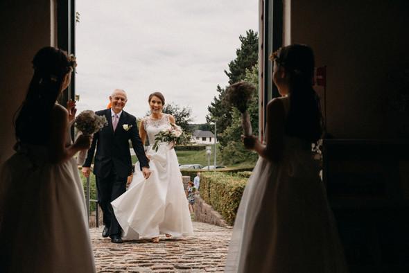 Свадьба в Копенгагене - фото №40