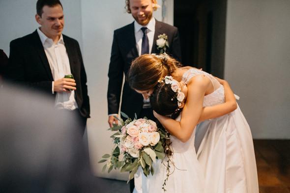 Свадьба в Копенгагене - фото №105