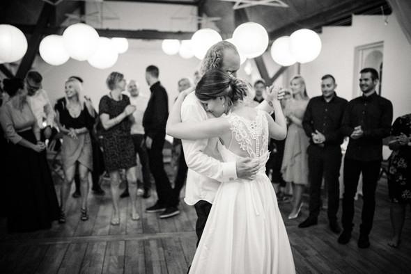 Свадьба в Копенгагене - фото №148