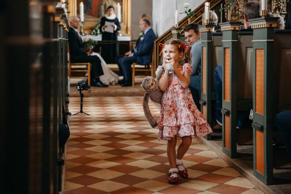 Свадьба в Копенгагене - фото №48