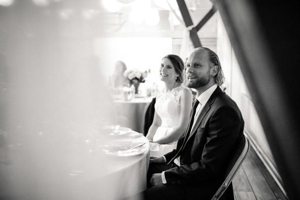 Свадьба в Копенгагене - фото №120