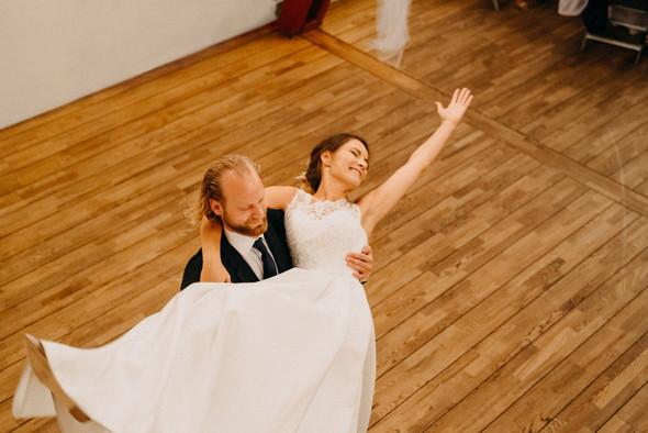 Свадьба в Копенгагене - фото №130