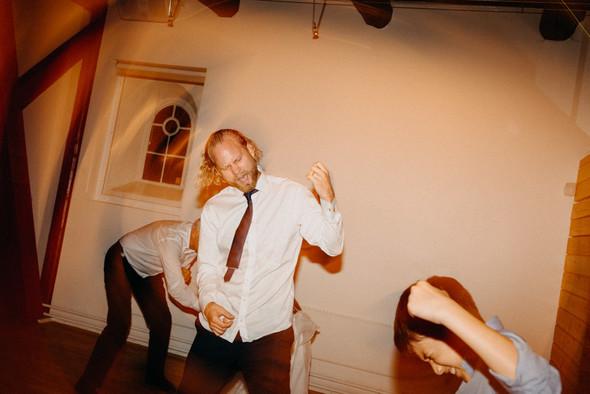 Свадьба в Копенгагене - фото №142