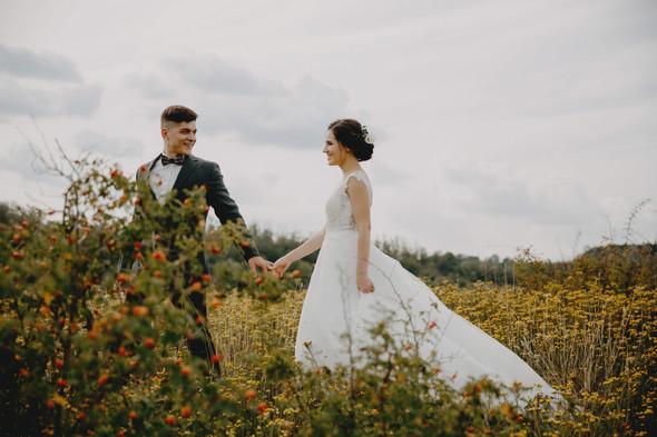 Алексей и Аня - фото №20