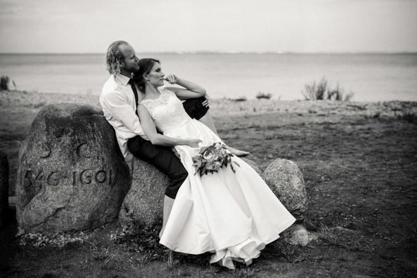 Свадьба в Копенгагене - фото №97