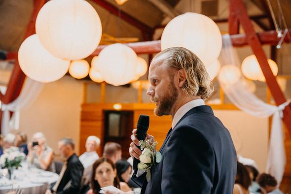 Свадьба в Копенгагене - фото №117
