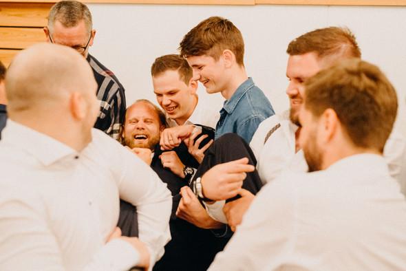 Свадьба в Копенгагене - фото №133
