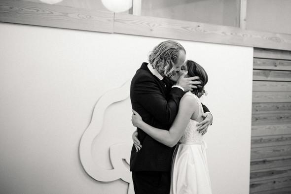 Свадьба в Копенгагене - фото №132