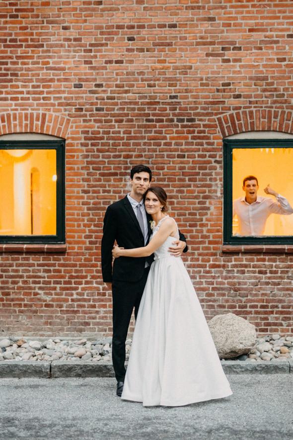 Свадьба в Копенгагене - фото №114