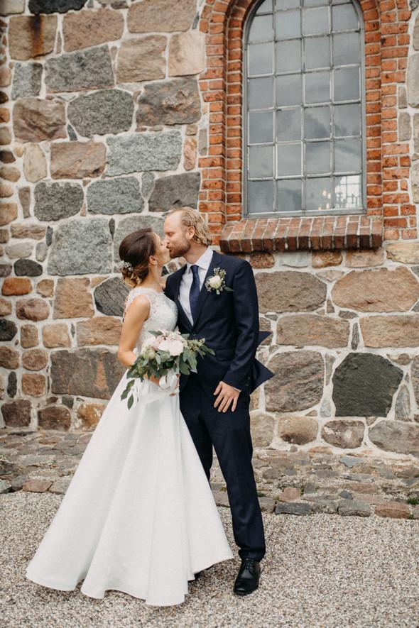 Свадьба в Копенгагене - фото №61