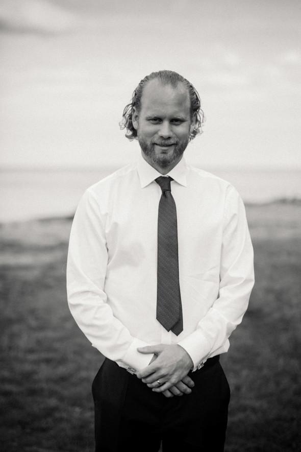 Свадьба в Копенгагене - фото №93