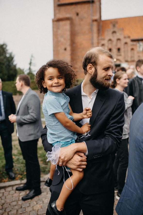 Свадьба в Копенгагене - фото №54