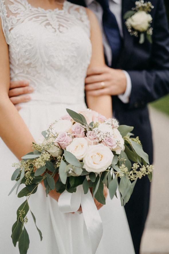 Свадьба в Копенгагене - фото №76