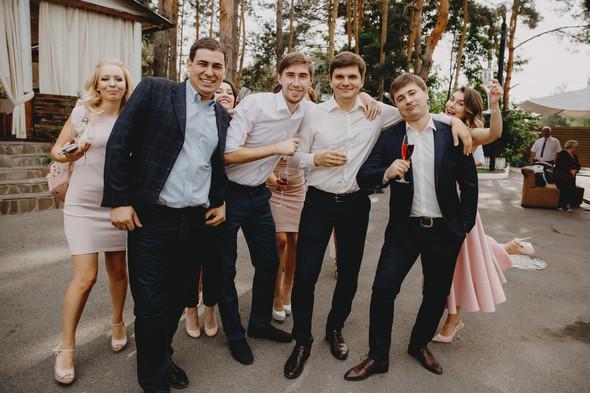 Алексей и Аня - фото №24
