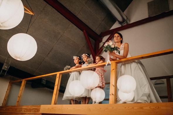 Свадьба в Копенгагене - фото №137
