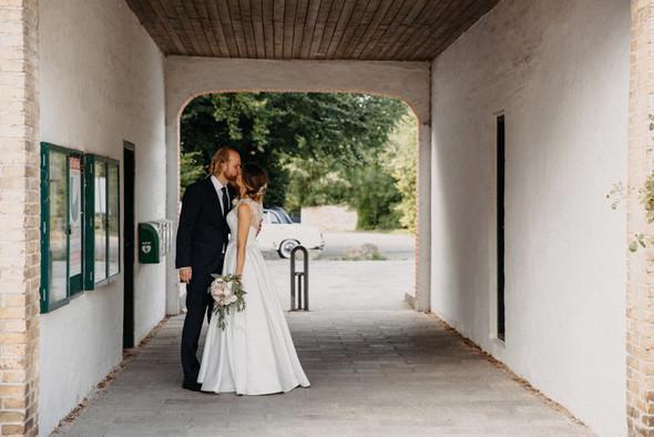 Свадьба в Копенгагене - фото №102