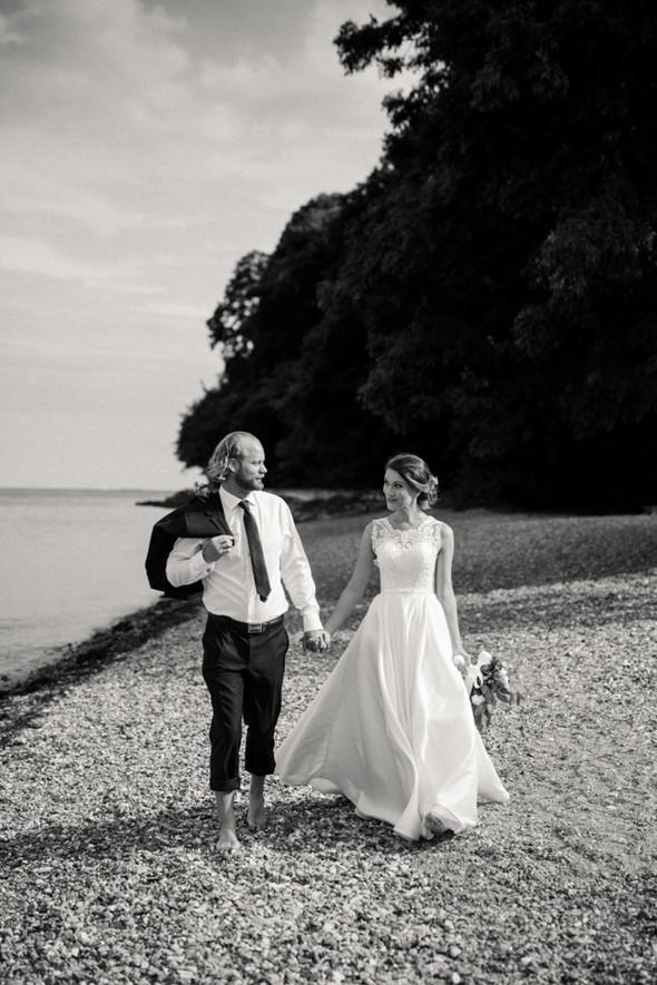 Свадьба в Копенгагене - фото №91