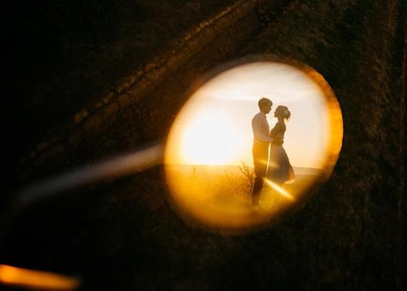 Дарья и Дмитрий - фото №23