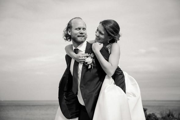 Свадьба в Копенгагене - фото №86