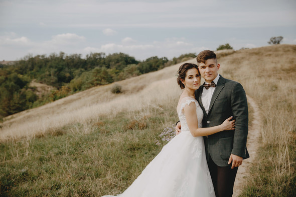 Алексей и Аня - фото №16