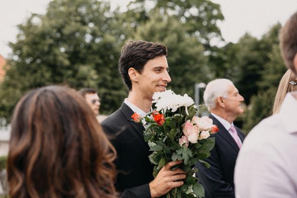 Свадьба в Копенгагене - фото №59