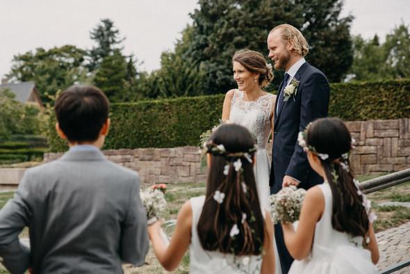 Свадьба в Копенгагене - фото №56