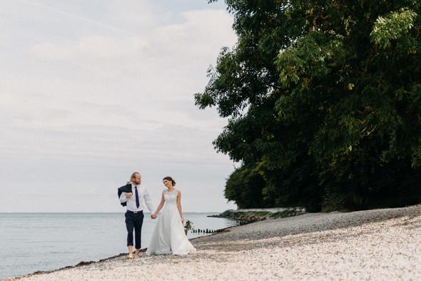 Свадьба в Копенгагене - фото №90