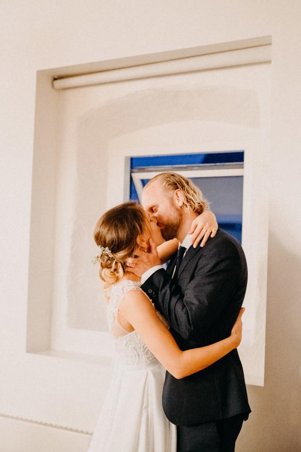 Свадьба в Копенгагене - фото №127
