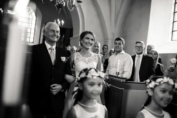 Свадьба в Копенгагене - фото №43
