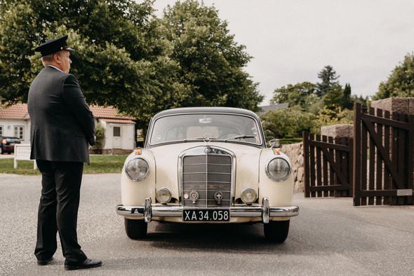 Свадьба в Копенгагене - фото №62