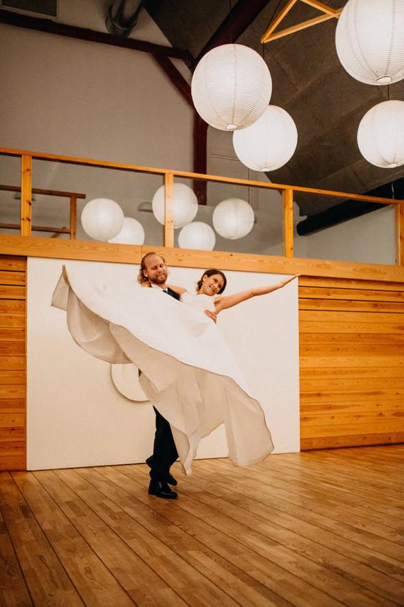 Свадьба в Копенгагене - фото №131