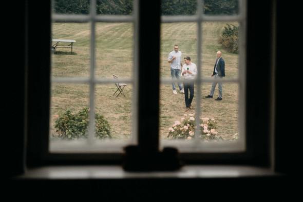 Свадьба в Копенгагене - фото №27