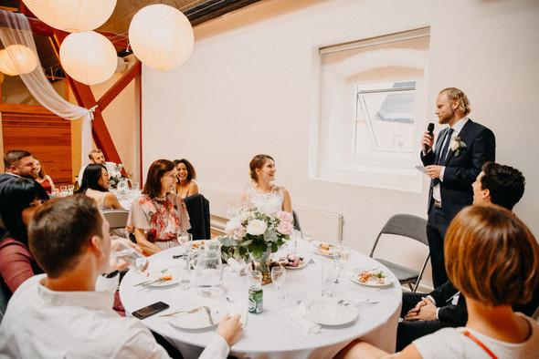 Свадьба в Копенгагене - фото №118