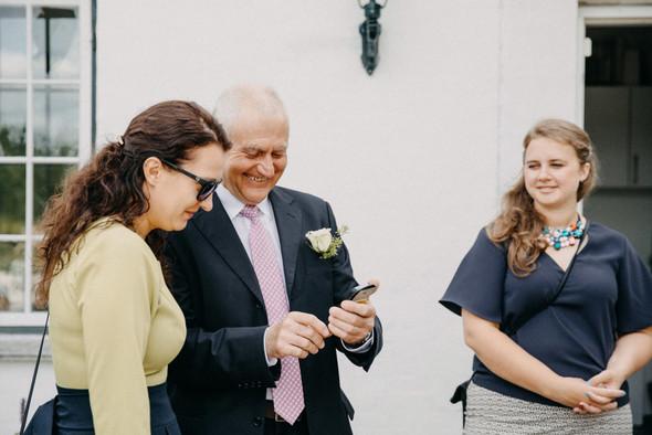 Свадьба в Копенгагене - фото №16