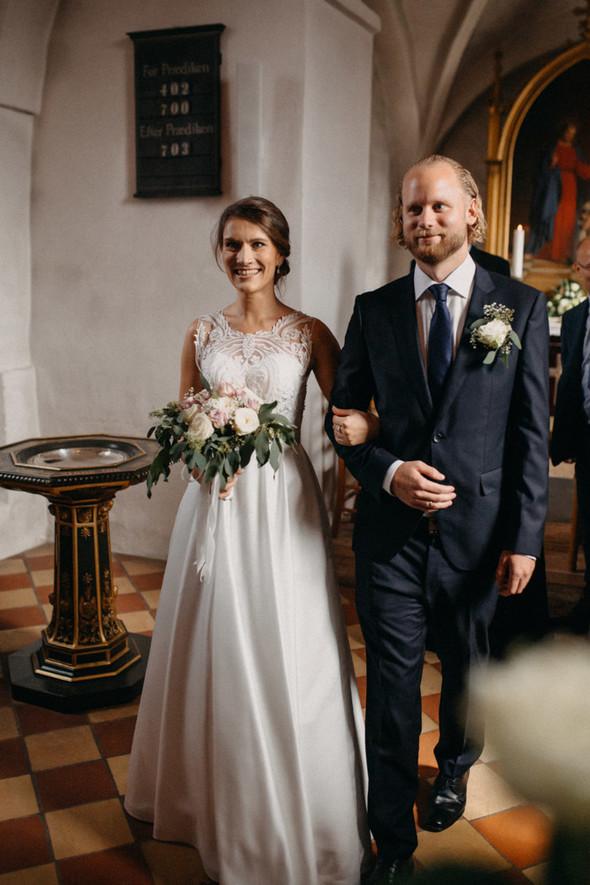 Свадьба в Копенгагене - фото №50