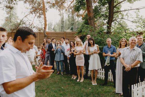 Алексей и Аня - фото №27