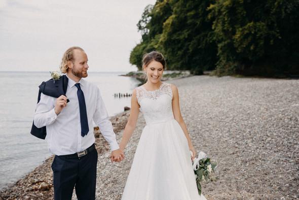 Свадьба в Копенгагене - фото №89