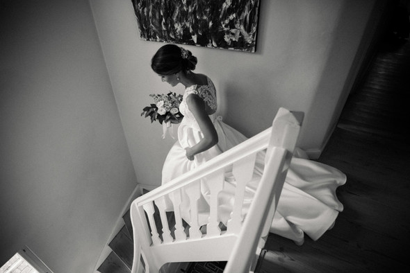 Свадьба в Копенгагене - фото №38