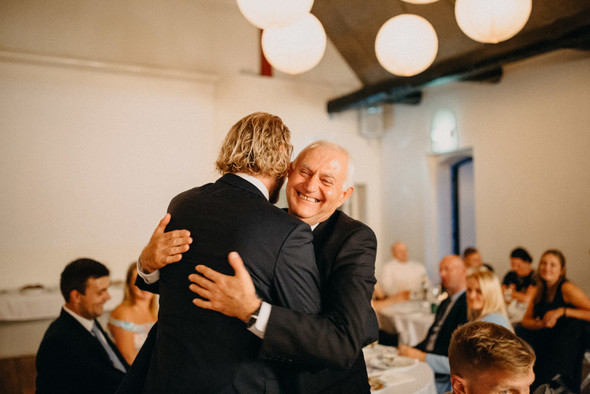 Свадьба в Копенгагене - фото №126