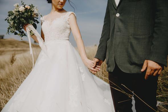 Алексей и Аня - фото №10