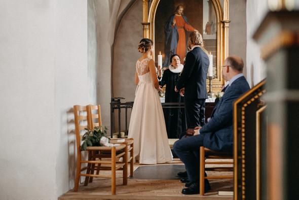 Свадьба в Копенгагене - фото №49
