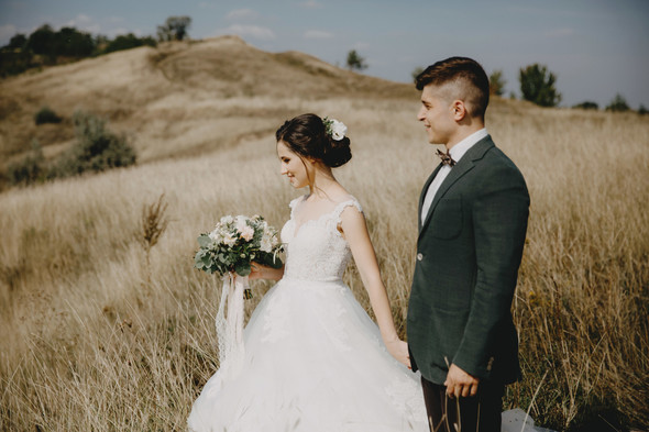 Алексей и Аня - фото №8