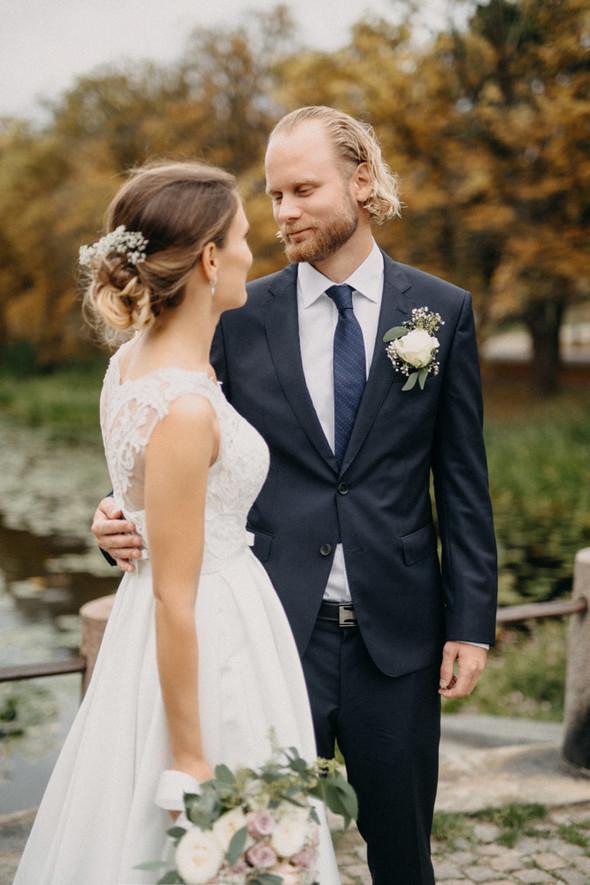 Свадьба в Копенгагене - фото №72