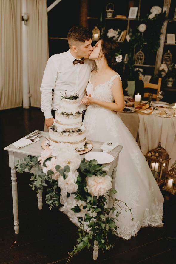 Алексей и Аня - фото №40