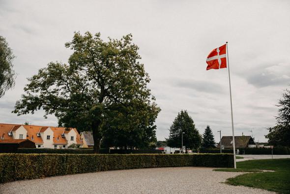Свадьба в Копенгагене - фото №53