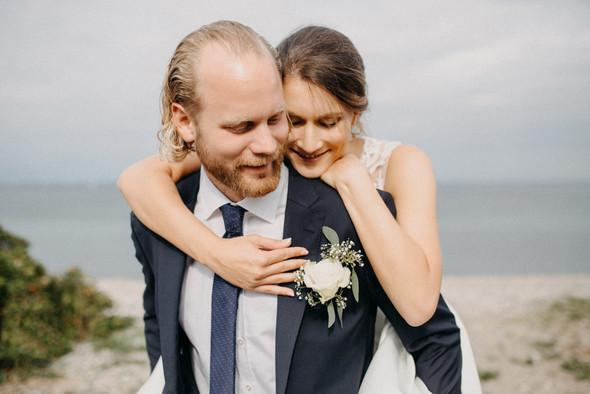 Свадьба в Копенгагене - фото №85