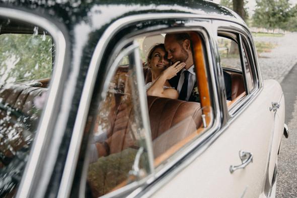 Свадьба в Копенгагене - фото №80