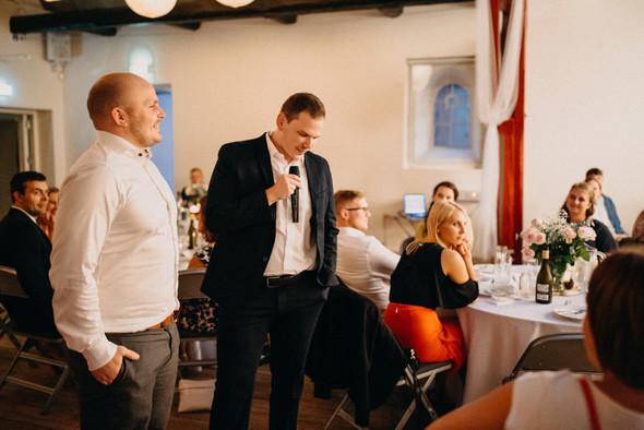 Свадьба в Копенгагене - фото №123