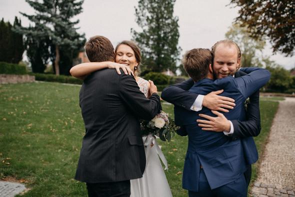 Свадьба в Копенгагене - фото №55
