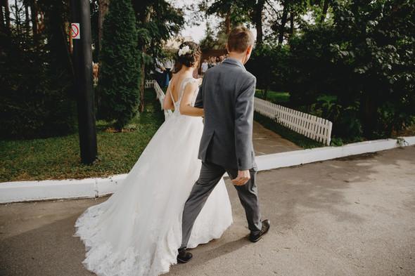 Алексей и Аня - фото №28